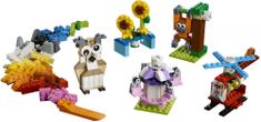 LEGO Classic 10712 Kockák és fogaskerekek