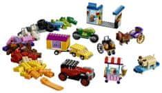 LEGO Classic 10715 Kockák kerekeken