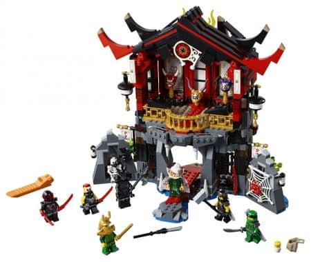 LEGO NINJAGO™ 70643 Hram Uskrsnuća