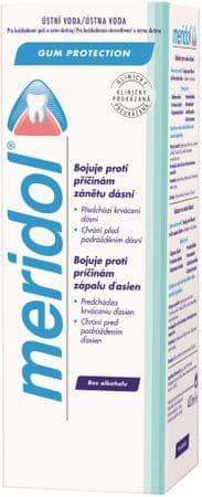 Meridol płyn do płukania jamy ustnej 400 ml