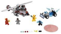 LEGO Super Heroes 76098 Lodowy superwyścig
