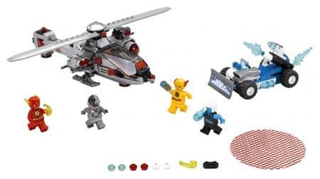 LEGO Super Heroes 76098 - Szuperhős üldözés