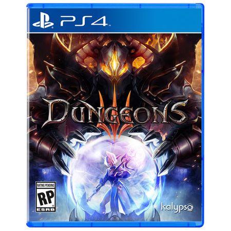 Kalypso Dungeons 3 (PS4)