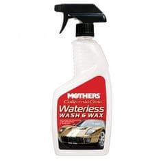 Mothers šampon California Gold Waterless Wash & Wax, 710 ml