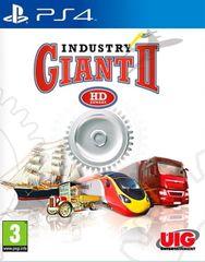 UIG Entertainment Industry Giant II (PS4)