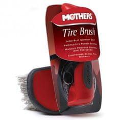 Mothers krtača Contured Tire Brush