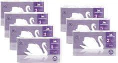 Harmony Toaletní papír Soft Flora 3-vrstvý 7 x 8 rolí