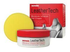 Mothers negovalna krema Leather Tech Advanced Conditioner, 200 g