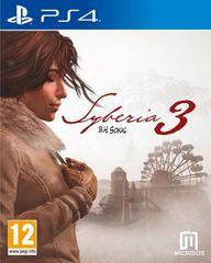 Microids Syberia 3 (PS4)