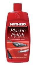 Mothers polirno sredstvo Plastic Polish, 236 ml
