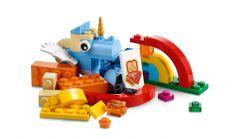 LEGO 10401 Mavrična zabava