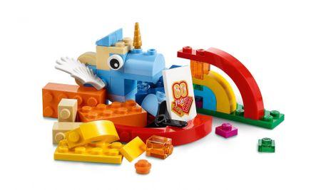 LEGO 10401 - A szivárvány színei