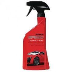 Mothers razpršilo z voskom Speed Spray Wax, 710 ml