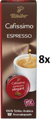 Tchibo Cafissimo Espresso Elegant Aroma, 8x10 kapúl