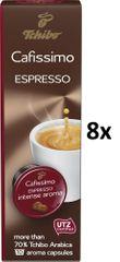 Tchibo Cafissimo Espresso Intense Aroma, 8x10 kapszula