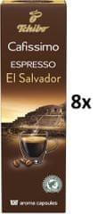 Tchibo Cafissimo Espresso El Salvador, 8x10 kapsúl