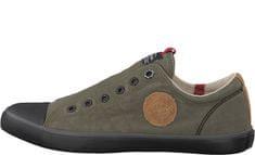 Pánská značková obuv s.Oliver  96a686ac68