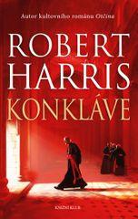Harris Robert: Konkláve