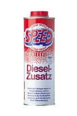 Liqui Moly čistač za sistem ubrizgavanja Speed Diesel Zusatz, 1 L