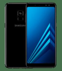 Samsung A530F Galaxy A8, Black