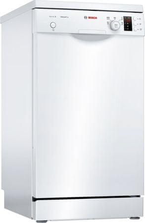 BOSCH SPS25FW03E Szabadonálló mosogatógép