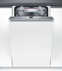 BOSCH SPV66TX00E Beépíthető mosogatógép