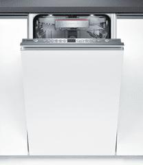BOSCH SPV66TX01E Beépíthető mosogatógép