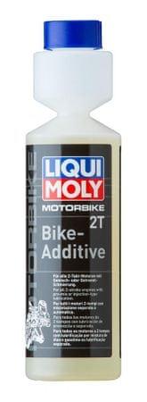 Liqui Moly dodatak za motocikle Motorbike 2T Bike-Additive, 250 m