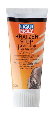 Liqui Moly odstranjevalec prask Scratch Stopper, 200 ml