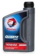 Total motorno ulje Quartz 7000 Diesel 10W-40, 1l