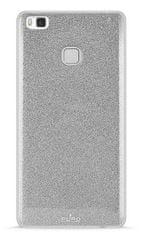 Puro ovitek Shine za Huawei P10 Lite, srebrn
