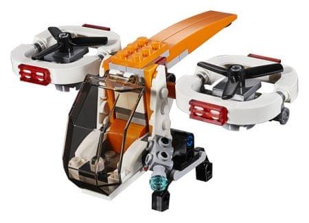 LEGO LEGO Creator 31071 Dron badawczy
