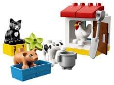 LEGO DUPLO® 10870 Seoske životinje