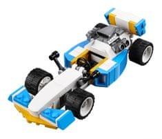 LEGO LEGO Creator 31072 Potężne silniki