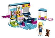 LEGO Friends 41328 Stephanie a jej izba