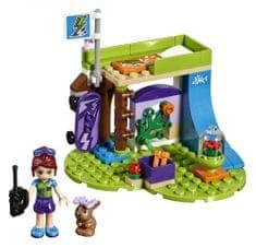 LEGO LEGO Friends 41327 Sypialnia Mii