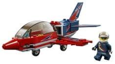 LEGO City 60177 - Légi parádé repülő