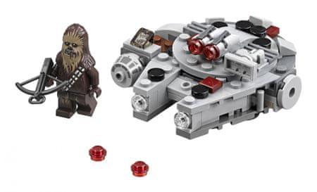 LEGO Star Wars™ 75193 Mikrostíhačka Millennium Falcon™