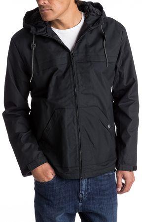 Quiksilver Wanna M Jacket černá XL - použité