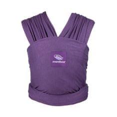 Manduca Elasztikus hordozókendő Sling lila