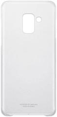 Samsung ovitek EF-QA530CTEGWW za Galaxy A8 2018, prozoren