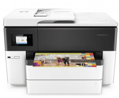 HP HP Officejet Pro 7740 (G5J38A) Multifunkcionális Nyomtató