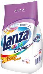 Lanza Compact Color 4,5 kg, 60 pranja