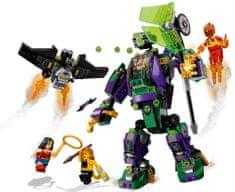 LEGO Super Heroes 76097 - Lex Luthor™ robot támadása