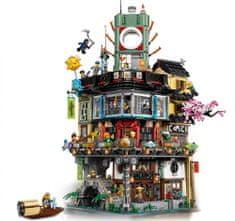 LEGO NINJAGO® City 70620