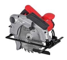 RAIDER krožna žaga ročna 1300W laser RD-CS21