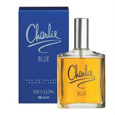 Revlon Charlie Blue toaletna voda
