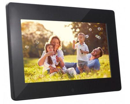 Braun Phototechnik digitalni foto zaslon DigiFrame 1091, 4 GB
