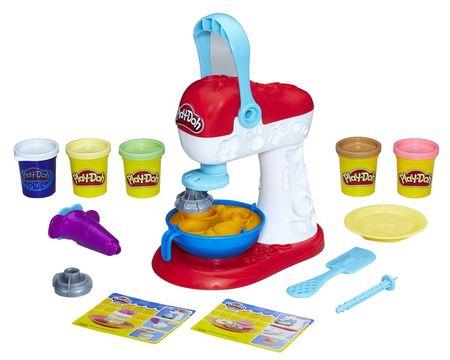 Play-Doh Rotációs mixer
