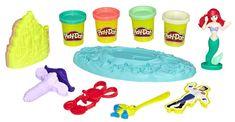 Play-Doh Podwodny ślub Ariel